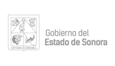 logo vector Gobierno del Estado de Sonora