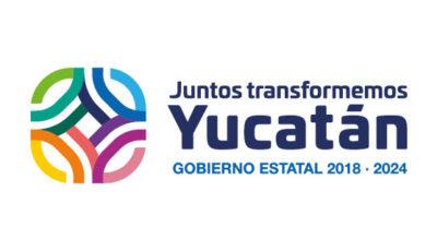 logo vector Gobierno del Estado de Yucatán