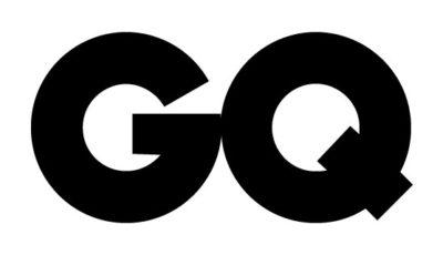 logo vector GQ