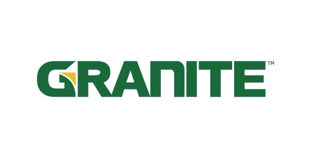 logo vector Granite
