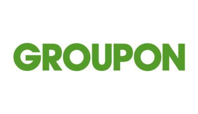 logo vector Groupon