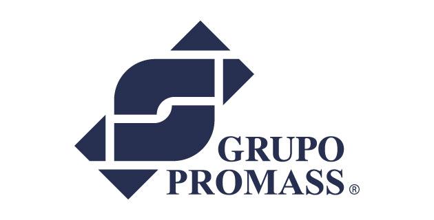 logo vector Grupo Promass