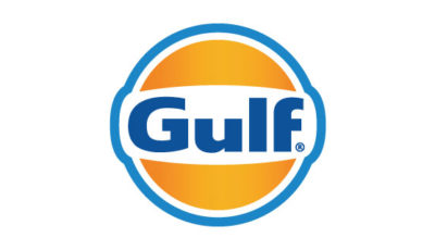 logo vector Gulf Oil