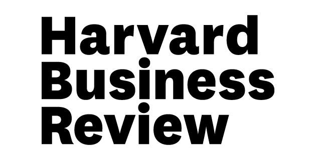 logo vector Harvard Business Review