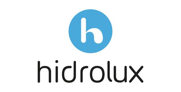 logo vector Hidrolux