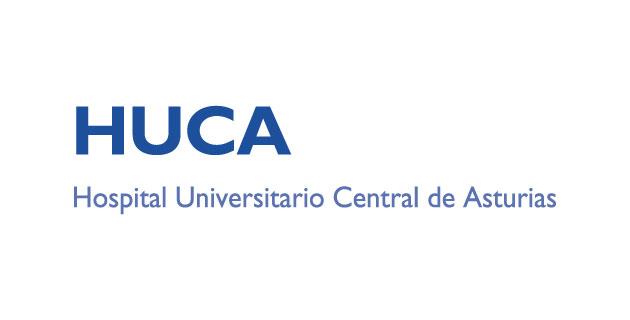 logo vector HUCA