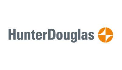logo vector Hunter Douglas