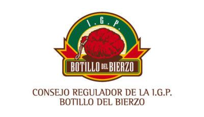logo vector IGP Botillo del Bierzo