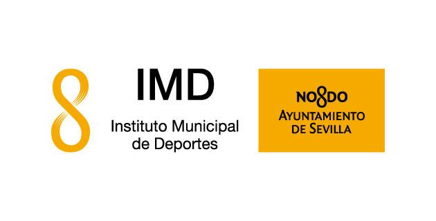 logo vector IMD Sevilla
