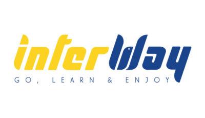 logo vector Interway