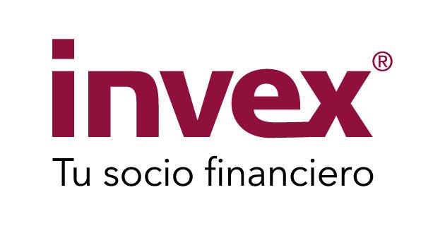 logo vector Invex
