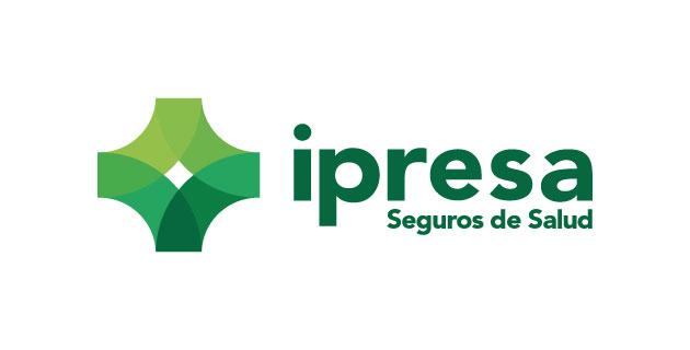 logo vector Ipresa