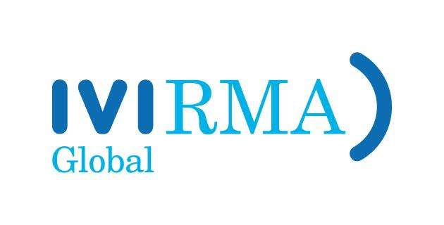 logo vector IVI RMA