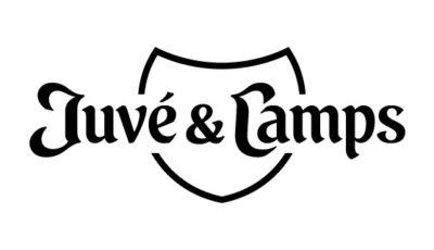logo vector Juvé & Camps