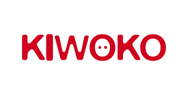 logo vector Kiwoko