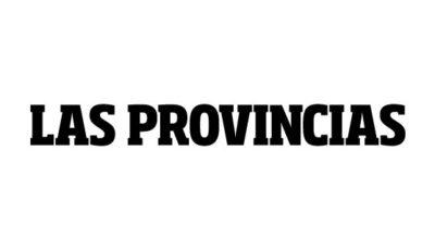 logo vector Las Provincias