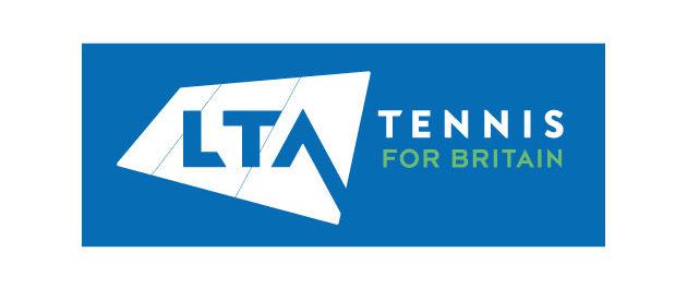 logo vector Lawn Tennis Association