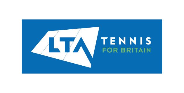 logo vector Lawn Tennis Association