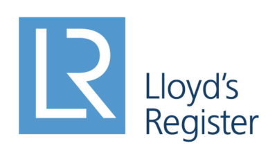 logo vector Lloyd's Register