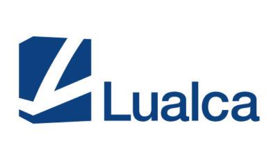 logo vector Lualca