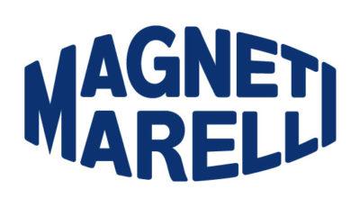 logo vector Magneti Marelli