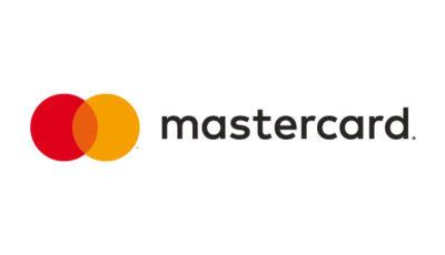 logo vector Mastercard