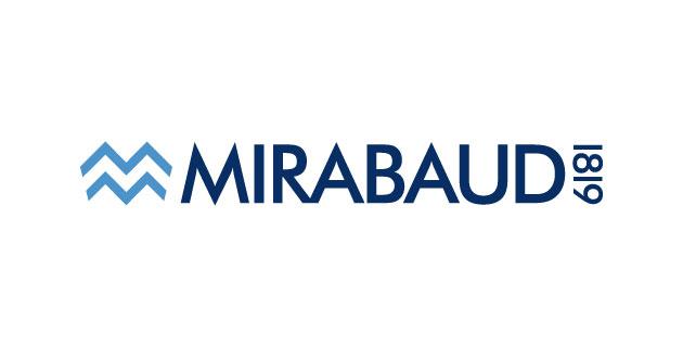 logo vector Mirabaud