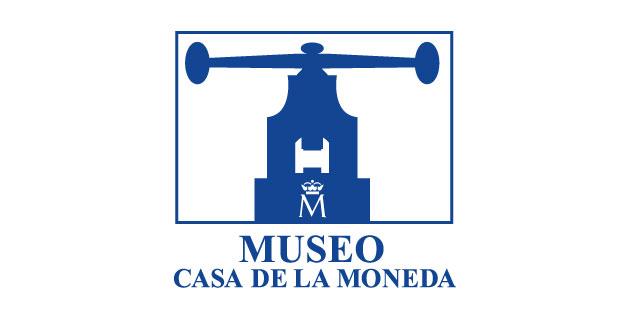 logo vector Museo Casa de la Moneda
