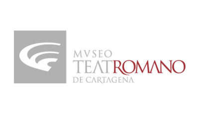 logo vector Museo del Teatro Romano de Cartagena