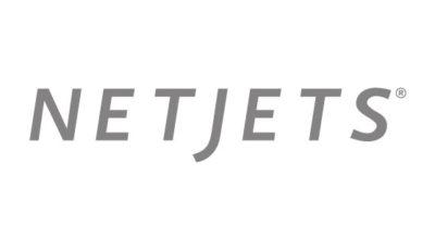 logo vector NetJets