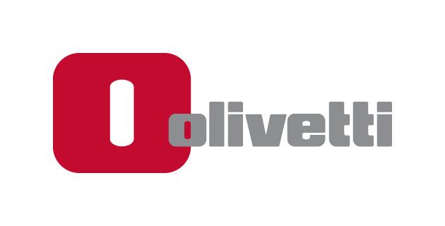 logo vector Olivetti