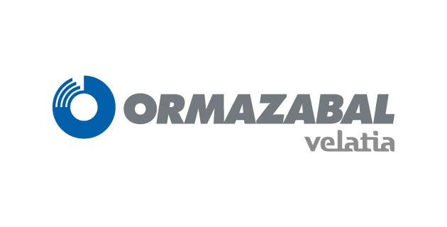 logo vector Ormazabal