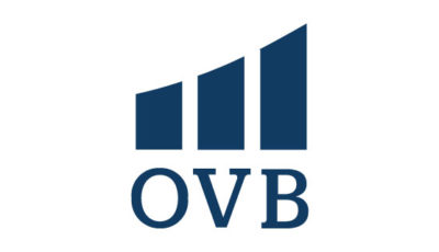 logo vector OVB