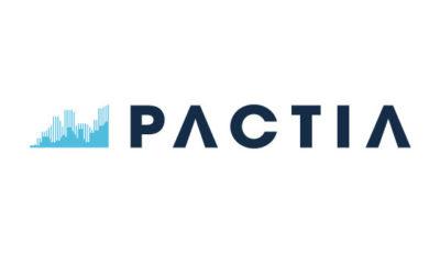 logo vector Pactia
