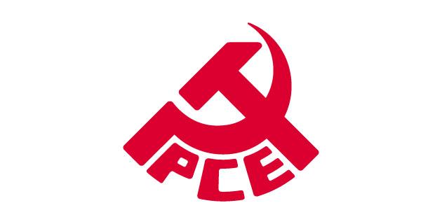 logo vector PCE