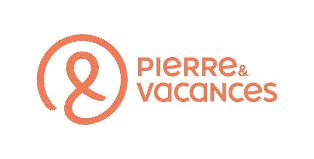 logo vector Pierre et Vacances