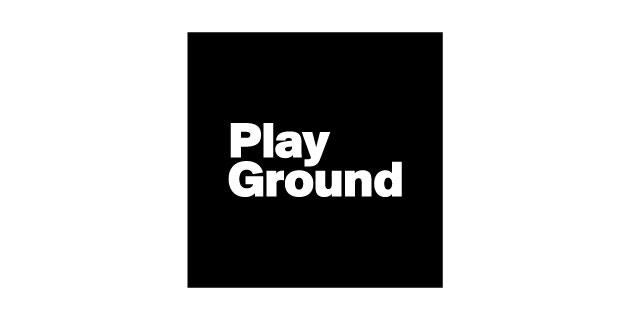 logo vector PlayGround