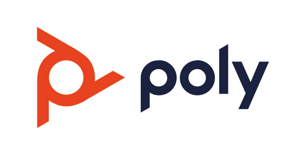 logo vector Poly