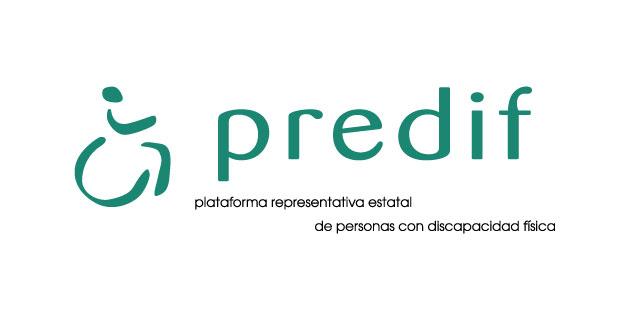 logo vector PREDIF