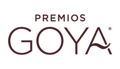 logo vector Premios Goya