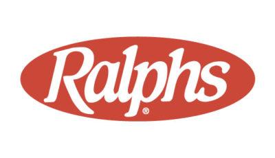 logo vector Ralphs