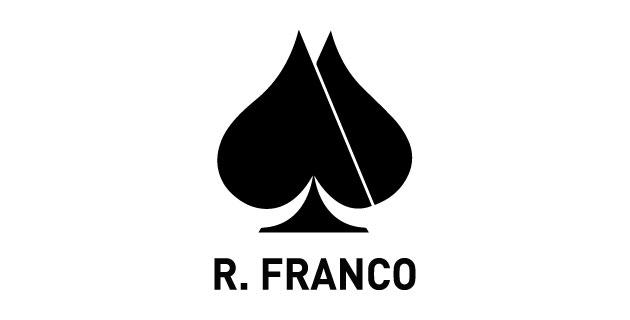 logo vector Recreativos Franco