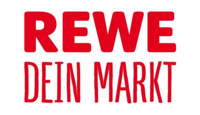 logo vector REWE
