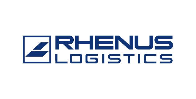 logo vector Rhenus Logistics