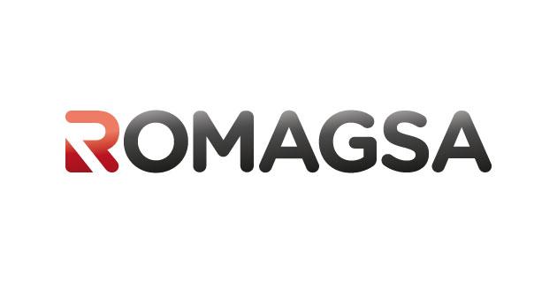 logo vector Romagsa