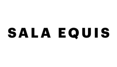 logo vector Sala Equis