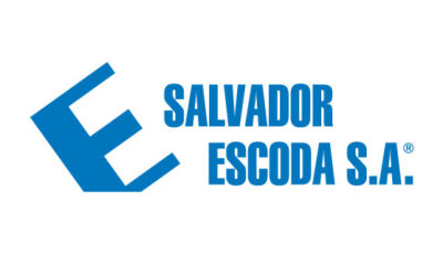 logo vector Salvador Escoda