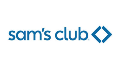 logo vector Sam's Club