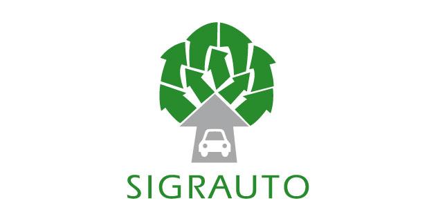 logo vector Sigrauto