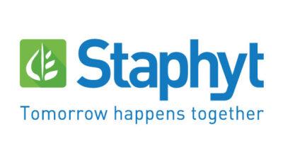 logo vector Staphyt